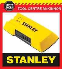 STANLEY S50 WOOD & METAL STUD FINDER / DETECTOR / SENSOR – 19mm CAPACITY