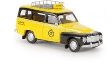 1/87 Brekina Volvo Duett Kombi ANWB 29322