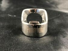 Pennsylvania Beer Bottle Opener Ring Stainless Steel Engraved Bar Tool