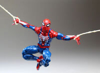 "Marvel Legends Spiderman Far From Home Tom Holland 6"" Action Figure Toy Gift"