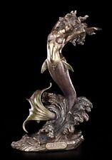 Deidad Figura - yemaya - VERONESE Estatua SIRENA Diosa Maternidad felicidad