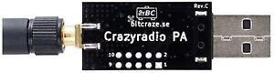 SeeedStudio - Crazyradio PA - Long Range 2.4Ghz USB Radio Dongle With Antenna -