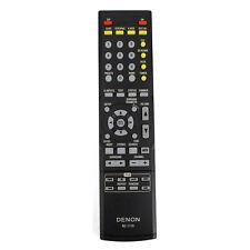 New Denon Remote Control RC-1115 For RC-1120 AVR-1312 AVR-1311 AVR-1610 Receiver