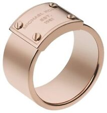 9cbd115894bf Michael Kors Gold Fashion Rings