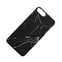 Antichoc Coque Housse Etui Slim Marbre Granit Souple Pour iPhone 6/6plus/7/7plus