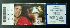2006 Hockey Playoffs Ticket Stubs Montreal Canadiens SEE LIST YOU PICK