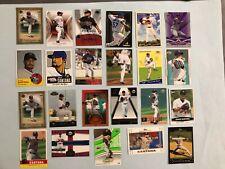 New listing Johan Santana Twins Mets 27 Card Upper Deck SP Futures 117/499