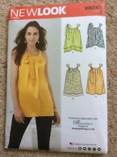 New Look Pattern K6245. charity listing
