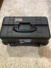 Pelican 1460 Case with Foam (Black) - Open Box - New