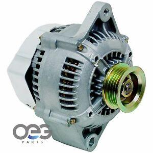 New Alternator For Isuzu Trooper V6 3.2L 92-95 8970428521 8970428522