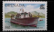 Grenada #1020a MNH high value e191.3262