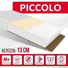 Materasso PICCOLO in Schiuma + Cocco + Lattice + CONSEGNA GRATUITA