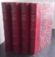 THEATRE DE P. CORNEILLE T.1+2+4+5 PREFACE V.FOURNEL PARIS 1886 BE