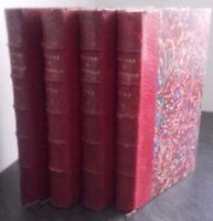 Theatre De P. Corneja T. 1+2+4+5 Preface V. Fournel París 1886 Buen Estado