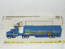 Dutch Mills Custom Cabinetry Kenworth Semi  By Ertl  1/64th Scale