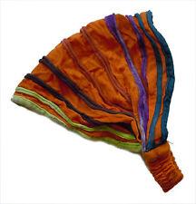 Handmade HEADBAND RY15 - Made in Nepal Bright Cloth Unique Headwrap Chalina NEW