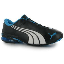Puma Jago Perforated Mens Trainers UK 10.5 US 11.5 EUR 45 CM 29.5   REF 430-