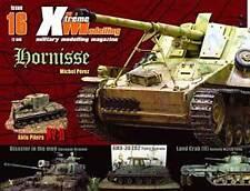 Xtreme Modelling Magazine Issue 16, Sherman Crab, Kursk
