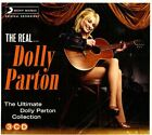 PARTON DOLLY - THE REAL THE ULTIMATE COLLECTION - 3 CD NUOVO SIGILLATO