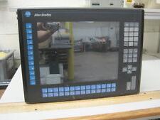 ALLEN BRADLEY 6180DHIEFGDBECZ INDUSTRIAL COMPUTER