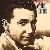Floyd Cramer : The Essential Floyd Cramer CD (1996) GREATEST HITS
