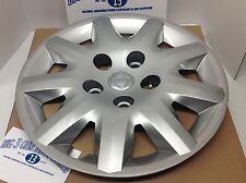 """2008 2009 2010 Chrysler Town & Country 16"""" Silver WHEEL HUB CAP COVER new OEM"""
