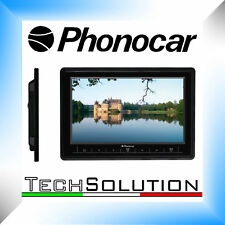 "Phonocar VM173 Monitor 7"" Touchscreen Wide Screen"