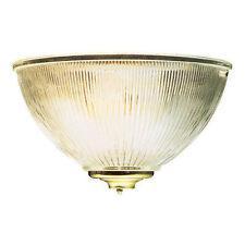 Design House 506782 Polished Brass Millbridge Wall Sconce 1 Light Up