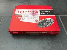 Genuine Toyota CLUTCH DISC 31250-17010 Frizione Piastra, Corolla AE82 AE92 AW11