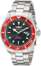 Invicta 22020 Silver 43mm Stainless Steel Pro Diver Mens Watch