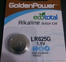 1xGolden Power LR9 625A L1560 PX625 M20 RPX625 EPX625 Alkaline 1.5V FREE SHIP