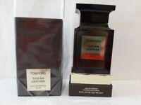 Tom Ford Tuscan Leather Eau de Parfum 100 ml 3.4 fl.oz New in box Unisex