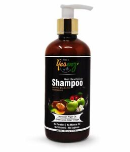 DR ETHIX Yesenz Hair Revitalizer Shampoo 300 mL