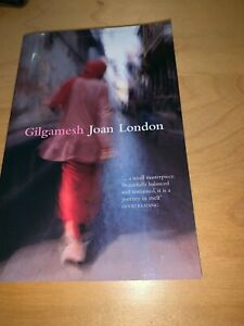 Gilgamesh by Joan London (Paperback, 2001) VGC. FREE POST