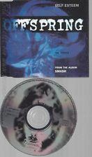 CD--THE OFFSPRING -- --- SELF ESTEEM