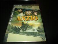 """DVD NEUF """"ANZIO"""" Robert MITCHUM, Peter FALK - guerre"""