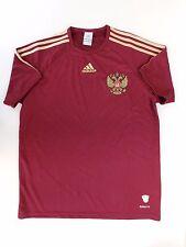 New Men'S Adidas Replica Russia Clima Top Size Us L P46900