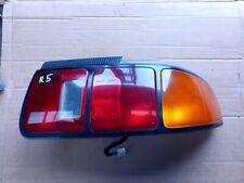 Toyota Celica ST205 GT4 94-99 2.0 3SGTE Luce Posteriore Import Lato Destro Lato