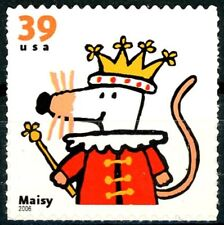 MAISY as a Queen Scarce Mint MNH US Postage Stamp Scott's 3990