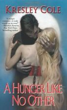 A Hunger Like No Other (Immortals After Dark, Book