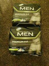 2 x Tena Men Level 4 Underwear