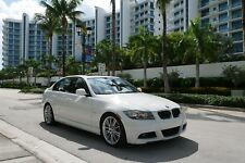 2010 BMW 3-Series only 35kmiles