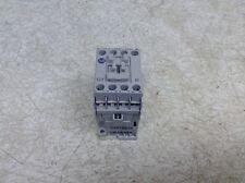 Allen Bradley 100-C23E*01 24 VDC Coil Starter 100C23E*01 100C23E01 100-C23E