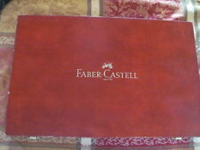 Faber Castell Polychromos Set of 95 Pencils in Wooden Box