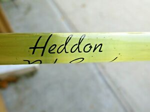 Heddon  Pal Spook 4451 5' XL 1 Piece Fishing Rod - Original Cloth Bag Looks Mint