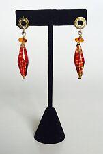 Antica Murrina Arcadia--Murano Glass Earrings