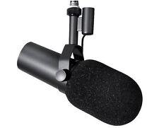 Shure Mikrofone für Veranstaltungen & DJs