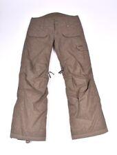 HELLY HANSEN FEMME ski imperméable pantalon taille XS, véritable