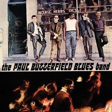 *NEW* CD Album Paul Butterfield - Blues Band (Mini LP Style Card Case)