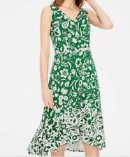 104# Boden ELISA JERSEY DRESS J0218 Size UK16R RRP£70
